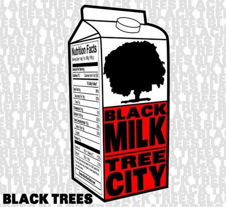 black-trees